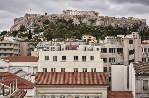 Everlasting Athens